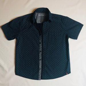 AIRWALK boys button down shirt size S(8)